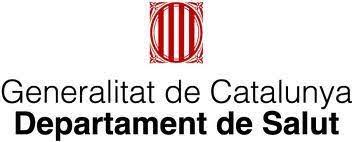 Logo Departament Salut