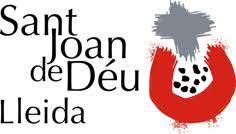 LOgo S. Joan de Déu Lleida