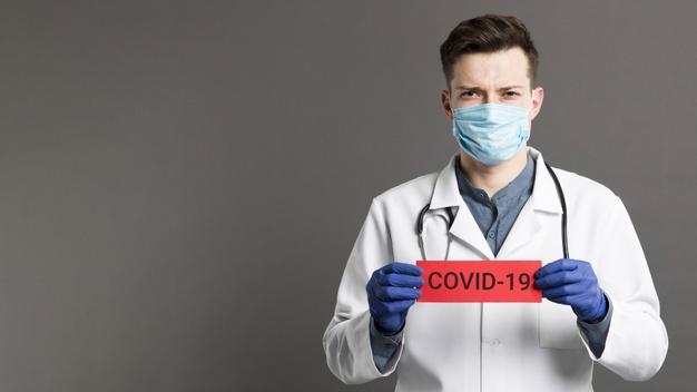 Metge COVID