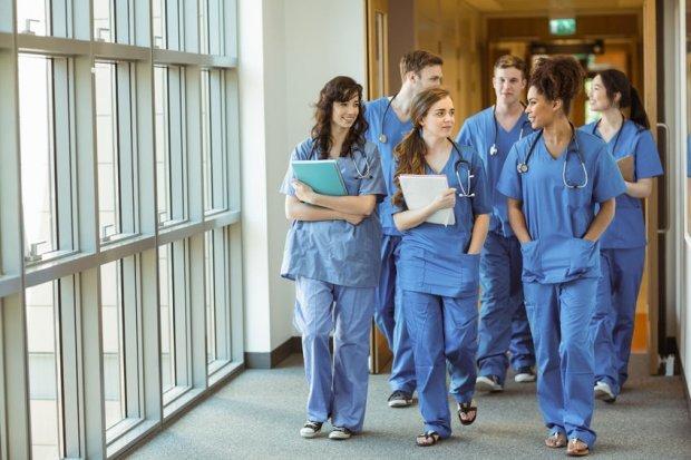 metges residents