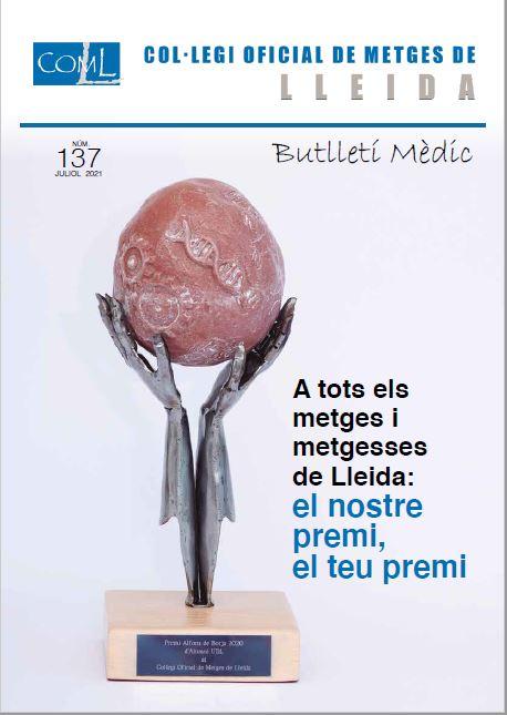 portada BM 137