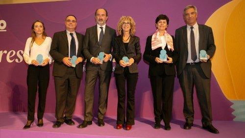 Premi Diario Mèdico CGCOM